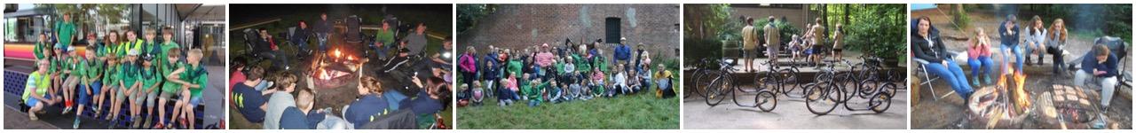 Scouting St. Paschalis Baylon - Heemstede